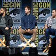 Michael Dougherty Comic-Con International 2018 - Warner Bros. Theatrical Panel