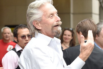 "Michael Douglas ""The Reach"" Premiere - 2014 Toronto International Film Festival"