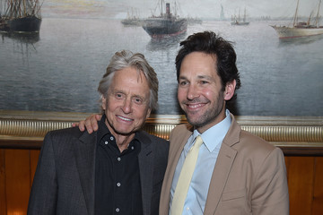 Michael Douglas 'Ant-Man And The Wasp' New York Screening - After Party