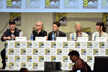 Michael Douglas Marvel Studios Panel - Comic-Con International 2014