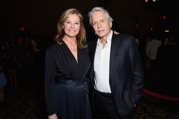 Michael Douglas AFI FEST 2018 Presented By Audi - Gala Screening Of 'The Kominsky Method' - After Party