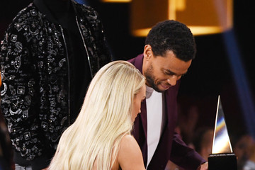 Michael Ealy 2019 American Music Awards - Fixed Show