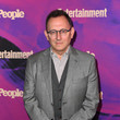 Michael Emerson People & Entertainment Weekly 2019 Upfronts