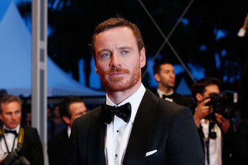 "Michael Fassbender ""Macbeth"" Premiere - The 68th Annual Cannes Film Festival"