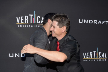 Michael Fishman Premiere Of Vertical Entertainment's 'Undrafted' - Arrivals
