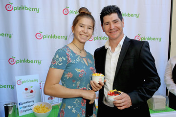 Michael Fishman HBO LUXURY LOUNGE Presented by ANCESTRY - Day 1