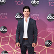 Michael Fishman ABC's TCA Summer Press Tour Carpet Event - Arrivals