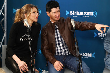 Michael Fishman SiriusXM's Town Hall With The Cast Of Roseanne