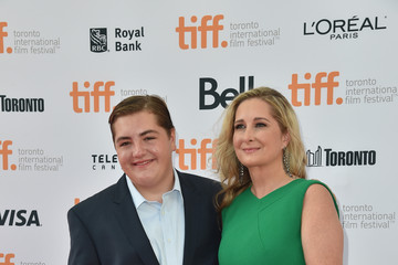 "Michael Gandolfini ""The Drop"" Premiere - 2014 Toronto International Film Festival"