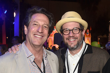 Michael Giacchino gyrosphere of influence