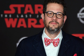Michael Giacchino Premiere of Disney Pictures and Lucasfilm's 'Star Wars: The Last Jedi' - Arrivals