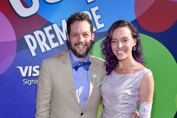 Michael Giacchino Los Angeles Premiere and Party F=for Disney-Pixar's 'Inside Out'