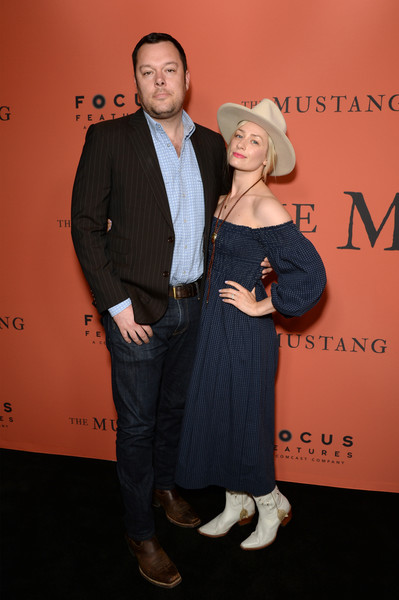 Premiere Of Focus Features' 'The Mustang' - Arrivals