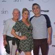 Michael Gray The Cannes Pajama Party sponsored by SKIN - The 74th Annual Cannes Film Festival
