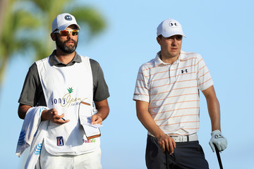Michael Greller Sony Open In Hawaii - Round Two