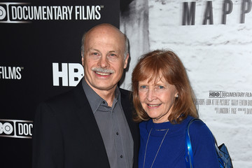Michael Gross 'Mapplethorpe: Look at the Pictures' New York Premiere - Red Carpet