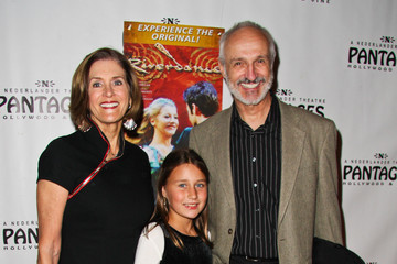 "Michael Gross Opening Night Of ""Riverdance"" At The Pantages Theatre"