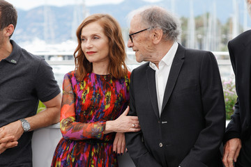 Michael Haneke 'Happy End' Photocall - The 70th Annual Cannes Film Festival