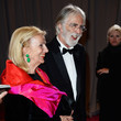 Michael Haneke 85th Annual Academy Awards - Post Show Arrivals
