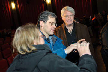 Michael Harney Project Blue Book Chicago Screening Hosted By HISTORY
