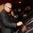 Michael Harney The 23rd Annual Screen Actors Guild Awards - Media Complex