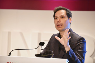 Michael Ian Black 4th Annual Town & Country Philanthropy Summit