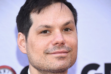 "Michael Ian Black ""Groundhog Day"" Broadway Opening Night - Arrivals & Curtain Call"