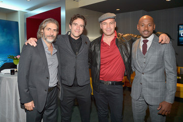 Michael Imperioli Red Carpet Premiere Screening For Amazon Original Series 'Mad Dogs'