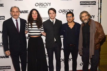 Michael Imperioli Vincent Piazza 'The Wannabe' New York Premiere