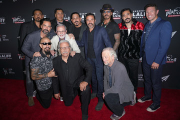 Michael Irby 2019 Los Angeles Latino International Film Festival - Closing Night Premiere Of 'The Devil Has A Name'