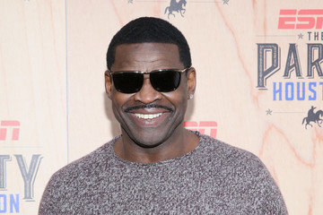 Michael Irvin 13th Annual ESPN The Party - Arrivals