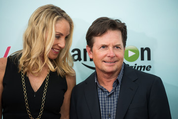 Michael J. Fox 'Red Oaks' Series Premiere