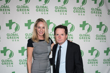 Michael J. Fox Global Green USA 2015 Benefit the Future of Food