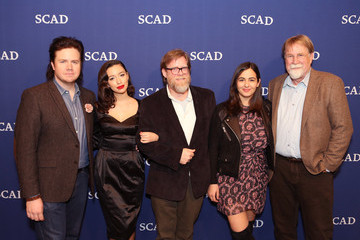 Michael Jackson Chaney SCAD Presents aTVfest 2016 - 'The Walking Dead'