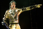 The Enduring Style of Michael Jackson