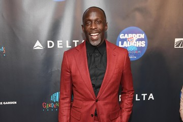 Michael K Williams 2019 Garden Of Laughs Comedy Benefit