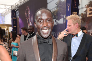 Michael K Williams IMDb LIVE After The Emmys Presented By CBS All Access