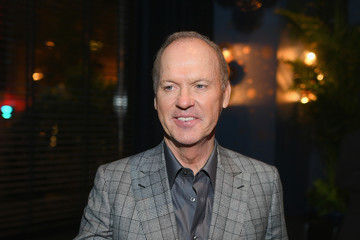 Michael Keaton The Weinstein Company With Grey Goose Host a Screening of 'The Founder' - After Party