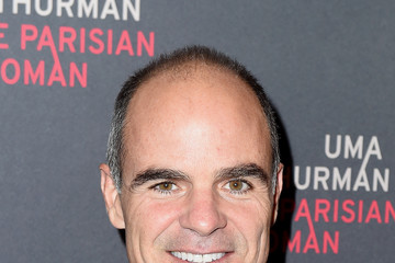 Michael Kelly 'The Parisian Woman' Broadway Opening Night