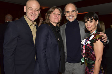 Michael Kelly Los Angeles Premiere Screening Of Netflix's 'House Of Cards' Season 6 - After Party