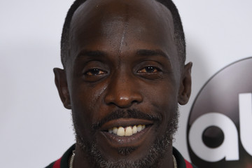 Michael Kenneth Williams Disney ABC Television Group Winter TCA Press Tour