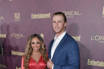 Michael Kopech Entertainment Weekly And L'Oreal Paris Hosts The 2018 Pre-Emmy Party - Arrivals