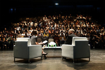 Michael Kors Michael Kors in Conversation With Alina Cho