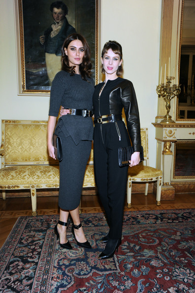 Michael Kors to Celebrate Milano Cocktail Party — Part 3