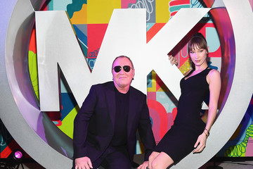 Michael Kors 2019 Getty Entertainment - Social Ready Content