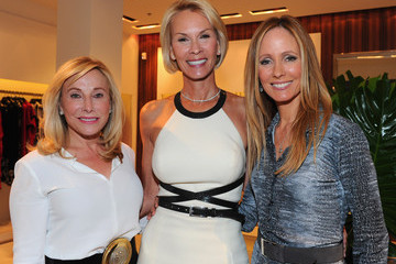 Maryann Weisberg Michael Kors Host A Luncheon Benefiting The Saban Free Clinic