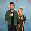 Michael Kosta Comedy Central's Emmy Party