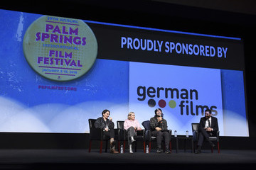 Michael Lerman 29th Annual Palm Springs International Film Festival Monday Film Screenings