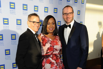 Michael Lombardo 2015 Human Rights Campaign Los Angeles Gala Dinner - Red Carpet
