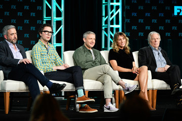 Michael McKean Chris Addison 2020 Winter TCA Tour - Day 3